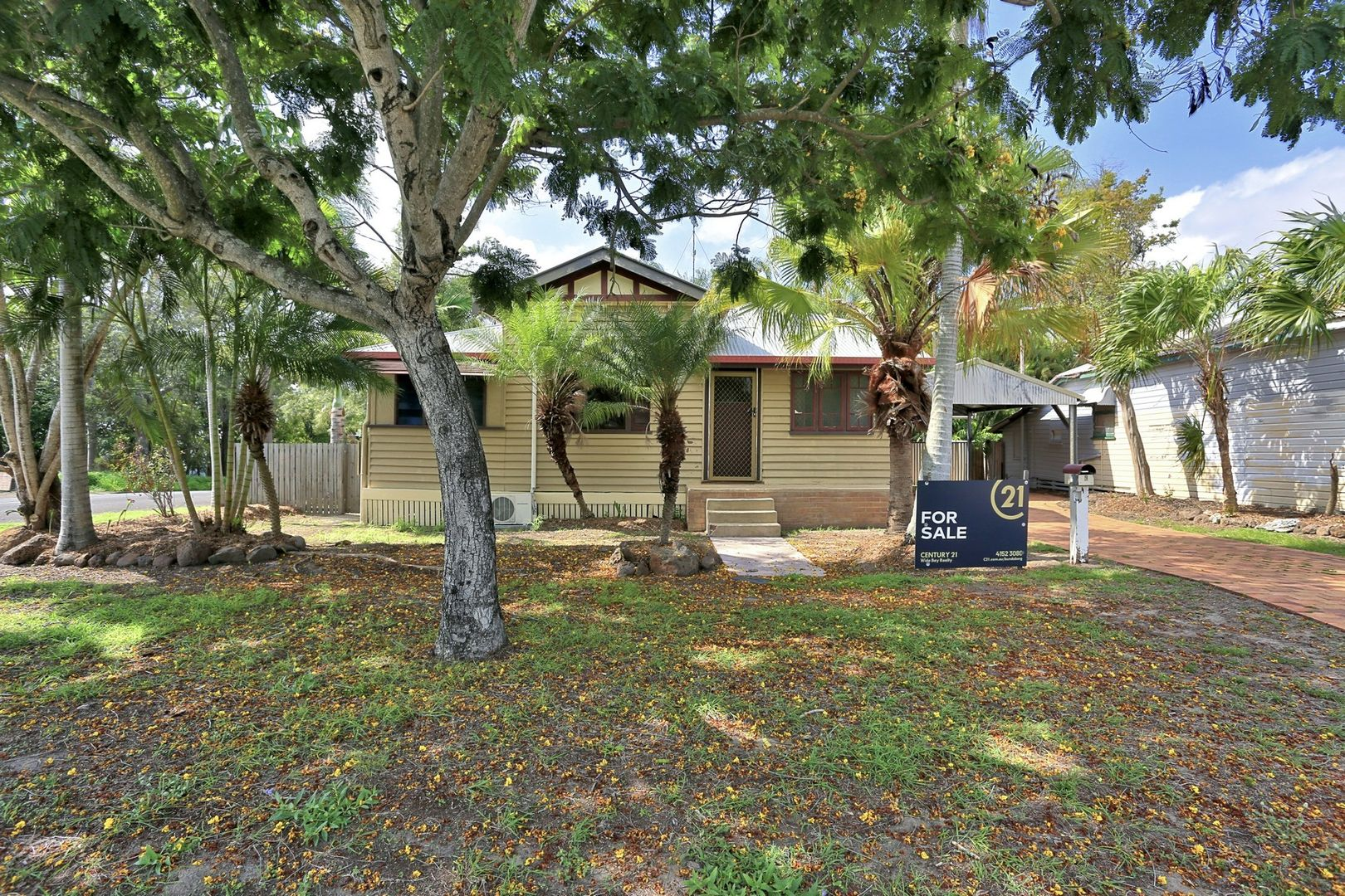 8 Buss Street, Bundaberg South QLD 4670, Image 0