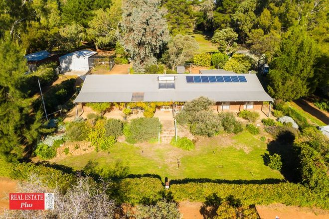 Picture of 16 Meadow Lane, PARKERVILLE WA 6081
