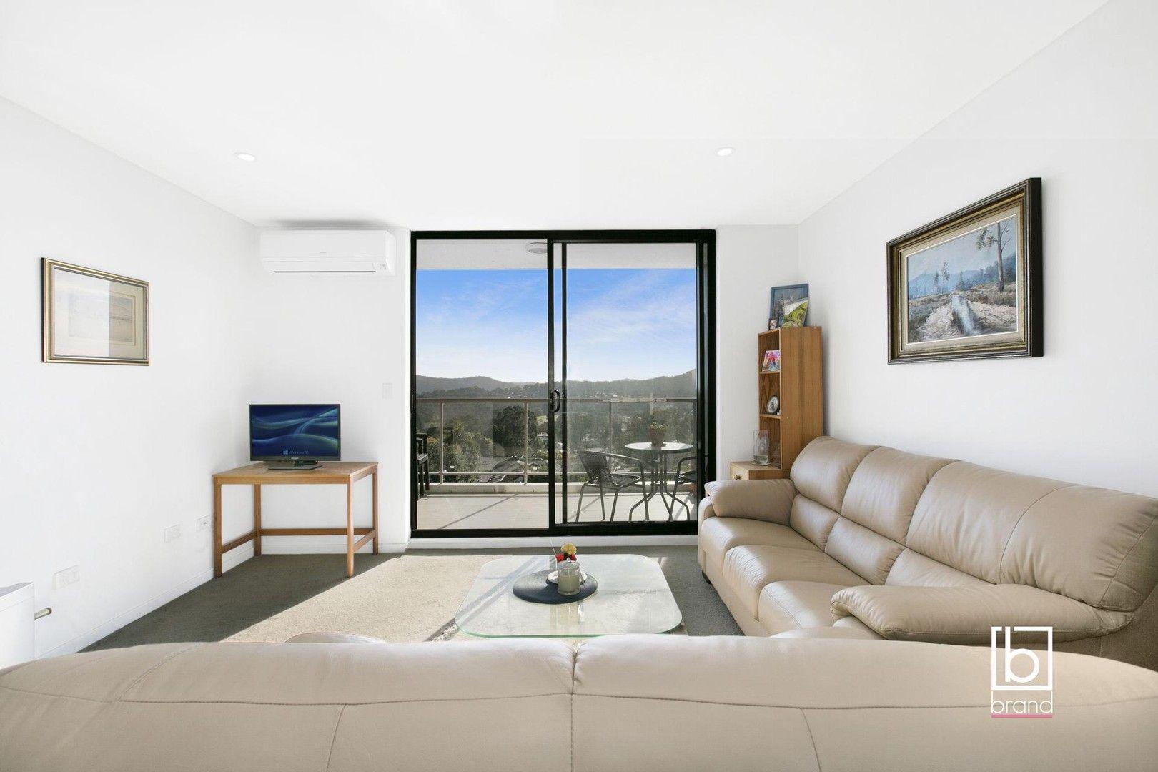 602/226 Gertrude Street, North Gosford NSW 2250, Image 0