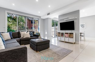 Picture of 8/40 Dobson Crescent, Baulkham Hills NSW 2153