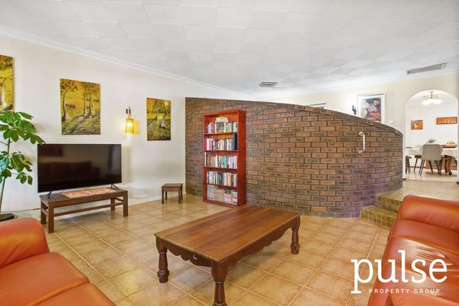 Picture of 58 Mosaic Street East, SHELLEY WA 6148