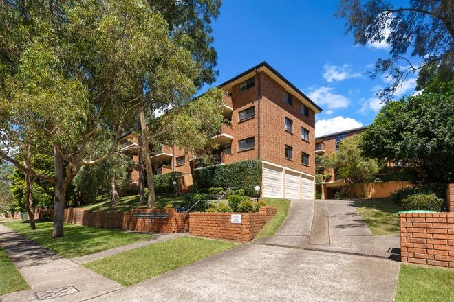 Picture of 15/12 Doomben Avenue, EASTWOOD NSW 2122