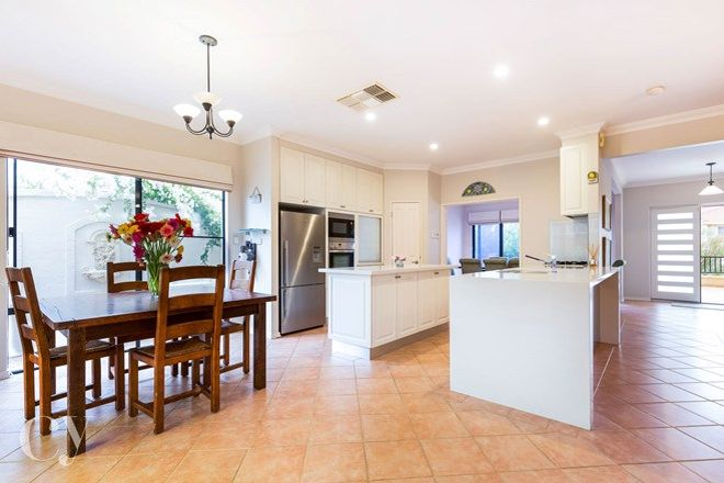 Picture of 59 St Johns Wood Boulevard, MOUNT CLAREMONT WA 6010