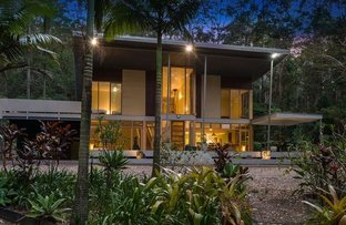 Picture of 23 Little Springs Lane, Lake Macdonald QLD 4563