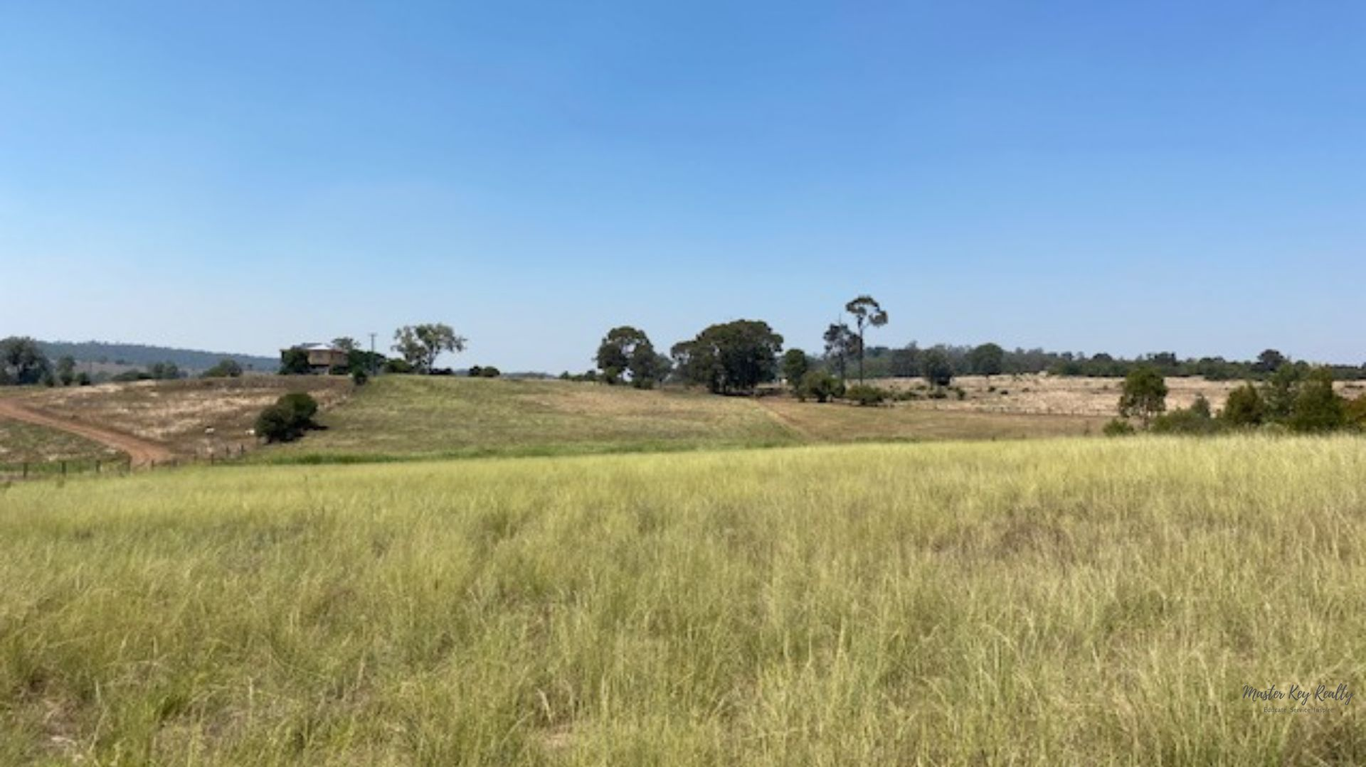 Lot 40 Butler Drive, Proston QLD 4613, Image 0