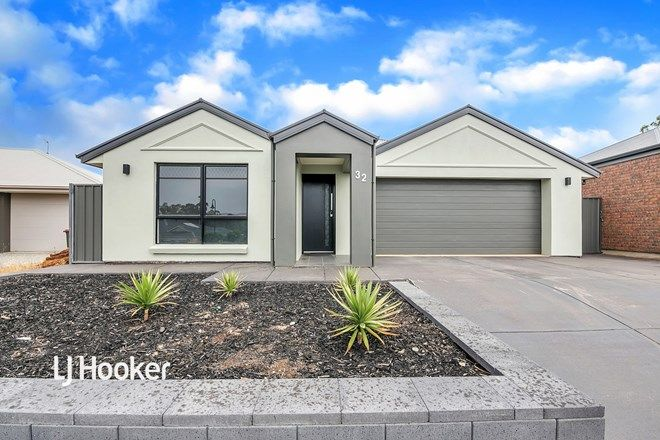 Picture of 32 Lindner Crescent, LYNDOCH SA 5351
