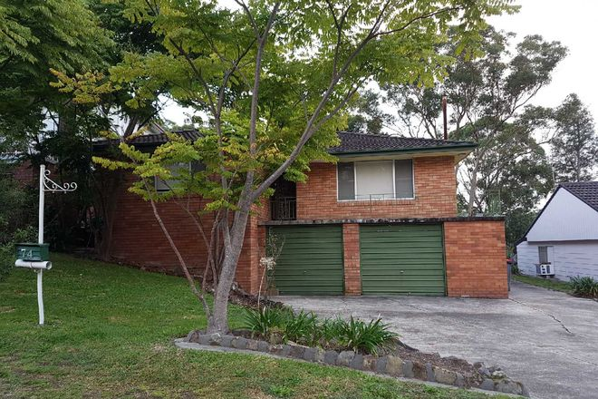 Picture of 74 BERRINGAR ROAD, VALENTINE NSW 2280