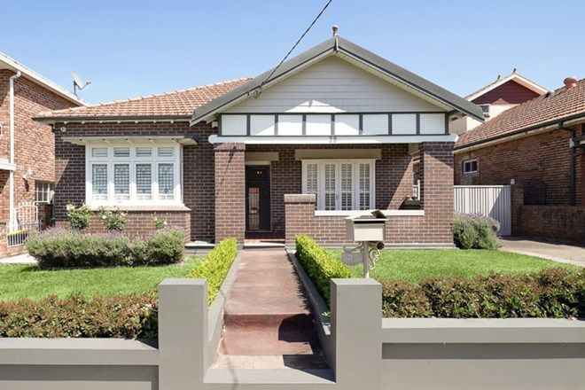 Picture of 29 Hay Street, CROYDON PARK NSW 2133