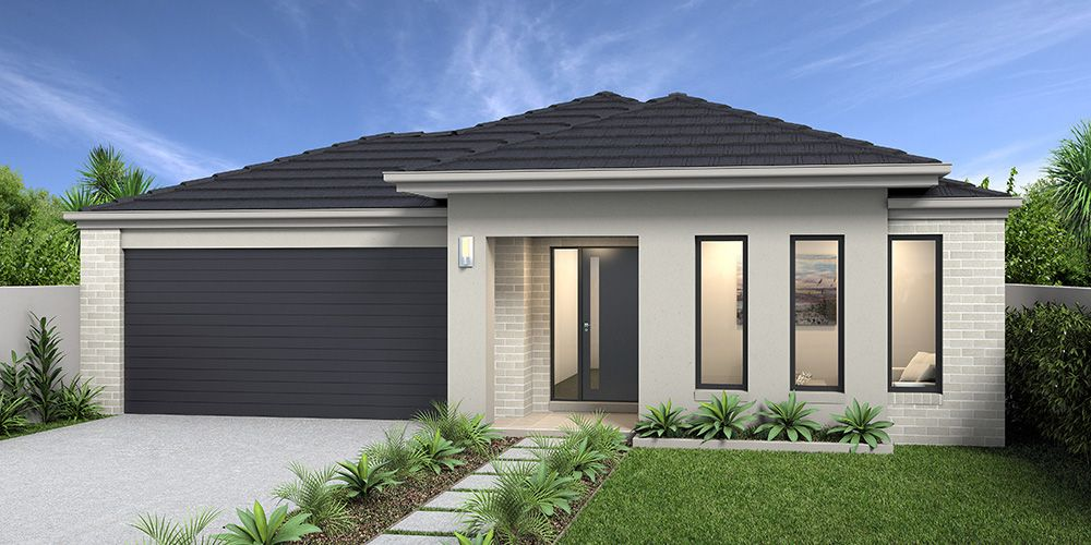 Lot 1128 Verdant Dr, Clyde North VIC 3978, Image 0