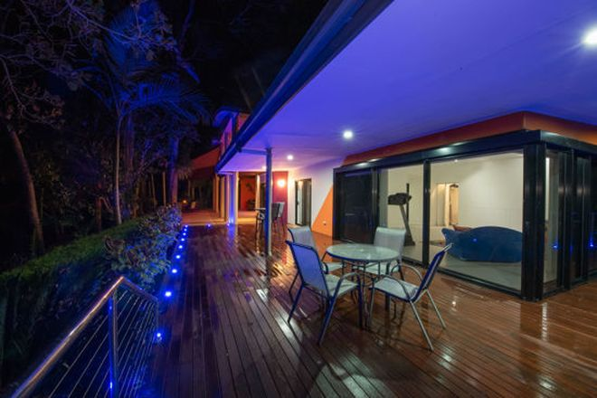 Picture of 125 Royston Park Drive, KUTTABUL QLD 4741
