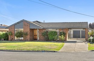 Picture of 7 Lincoln Street, Wendouree VIC 3355