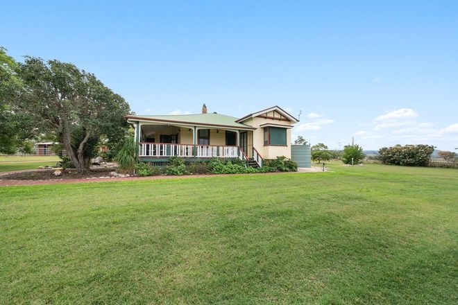Picture of 18145 New England Hwy, MOUNT MARSHALL QLD 4362