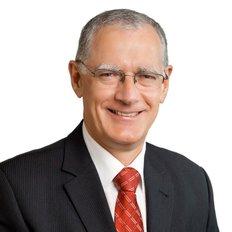 Cameron Colquhoun, Sales representative