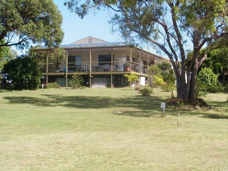 Lot 48 Island Street, Gladstone Central QLD 4680, Image 1