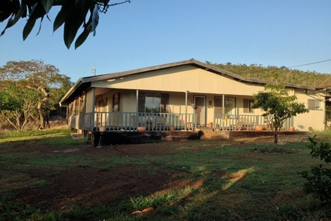 Picture of 485 Potters Road, WOODERSON QLD 4680