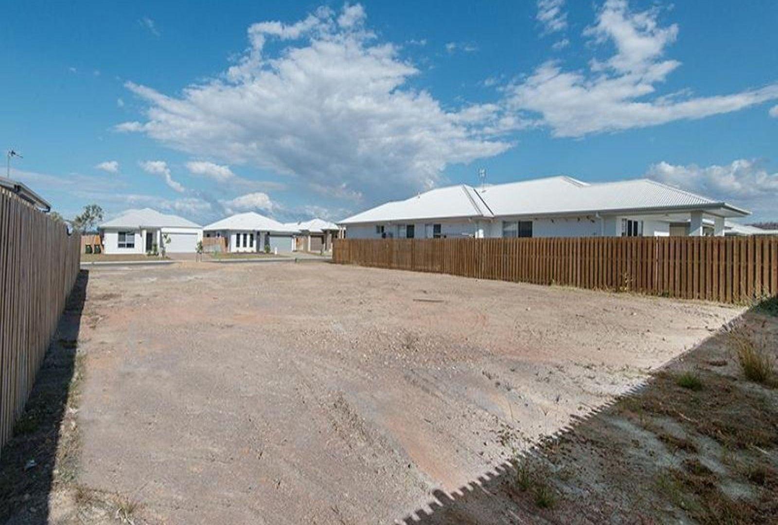23 Ribaldo Circuit, Burdell QLD 4818, Image 1