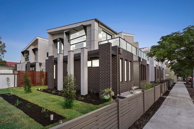 Picture of 58e Leinster Grove, THORNBURY VIC 3071