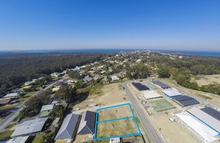 Picture of Lot 416 Sunshine Cct, Emerald Beach NSW 2456