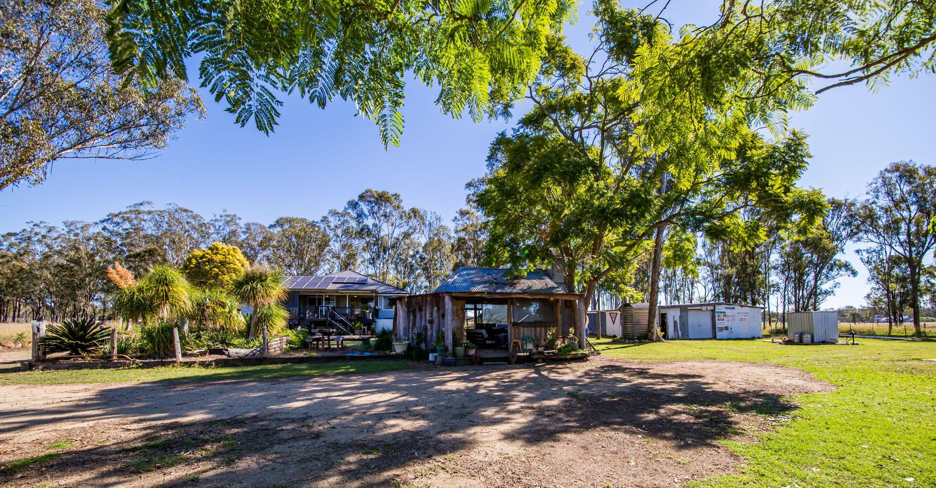 66 Railway Road, Kingaroy QLD 4610, Image 0