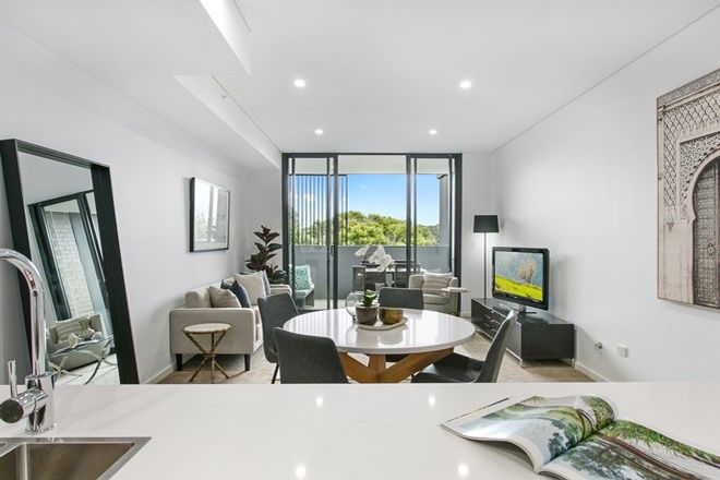 Picture of 819 New Canterbury Road, DULWICH HILL NSW 2203