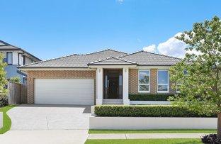 21 Caledonia Crescent, Gledswood Hills NSW 2557