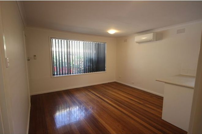Picture of 3/66 Canterbury Road, BLACKBURN SOUTH VIC 3130