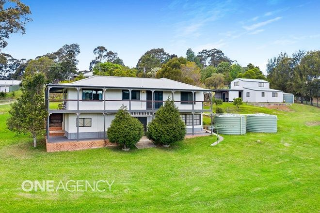 Picture of 472 Old Highway, NAROOMA NSW 2546