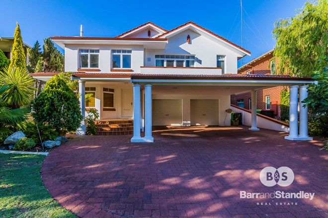 Picture of 3 Crowea Street, SOUTH BUNBURY WA 6230