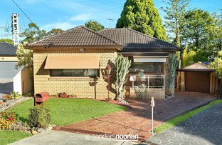 Picture of 23 Fullerton Crescent, Riverwood NSW 2210