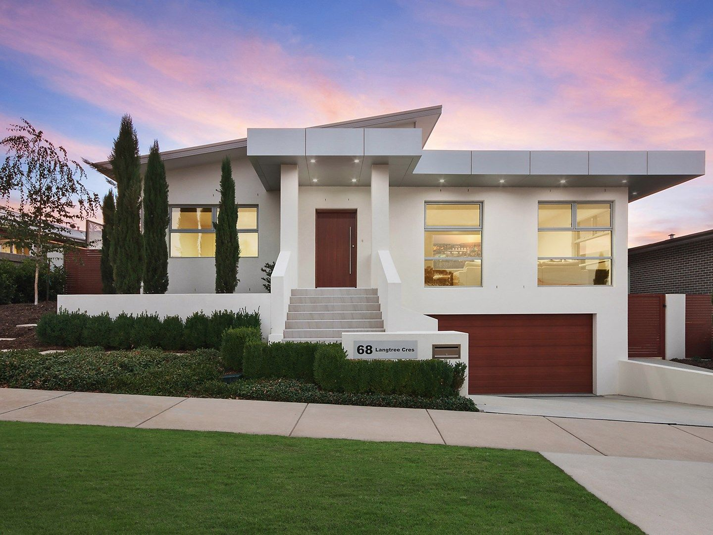 68 Langtree Crescent, Crace ACT 2911, Image 0