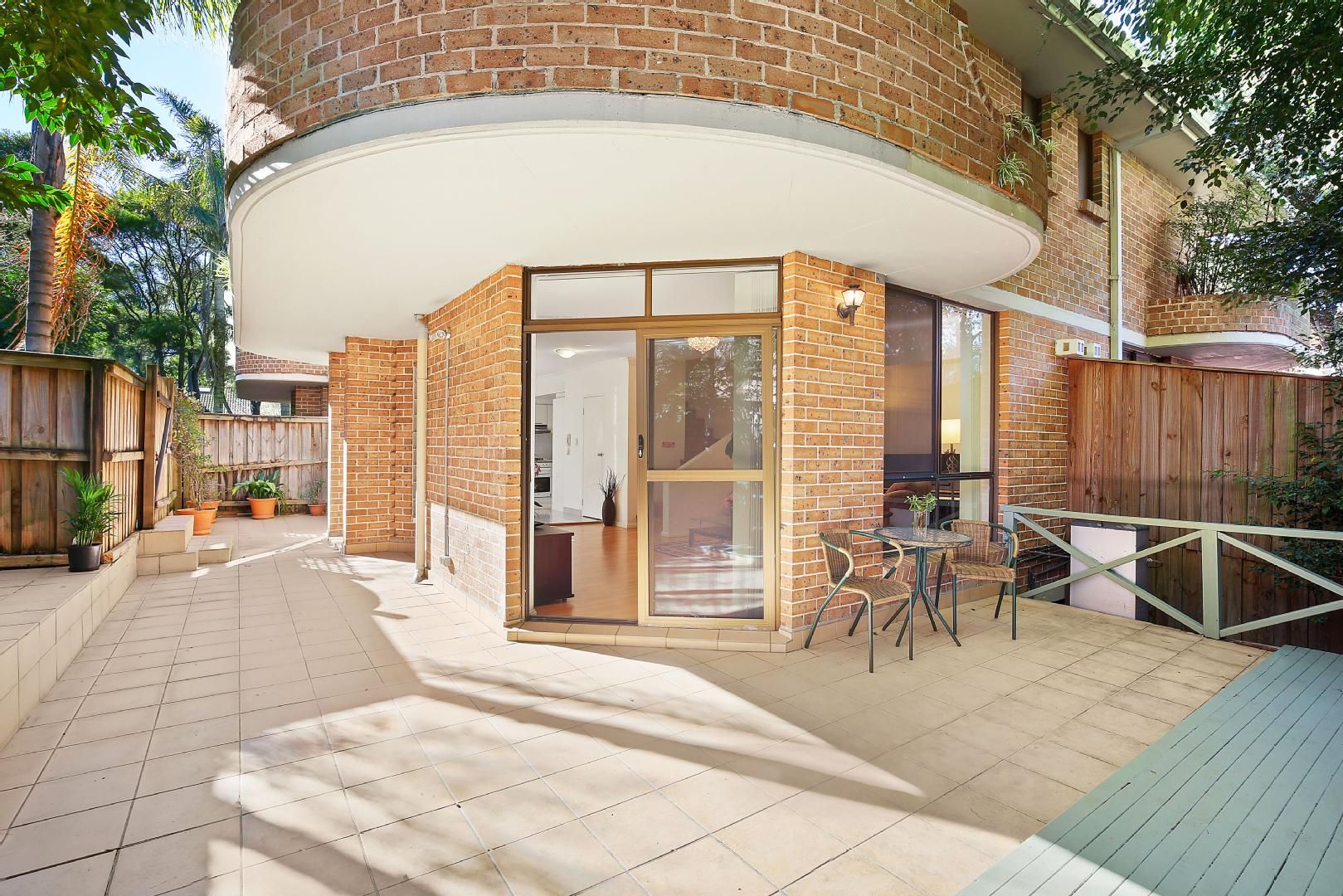 8/15-17 Milner Road, Artarmon NSW 2064, Image 0