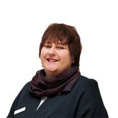 Reecy Owins, Sales representative