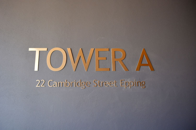 1005/22 Cambridge Street, Epping NSW 2121, Image 2
