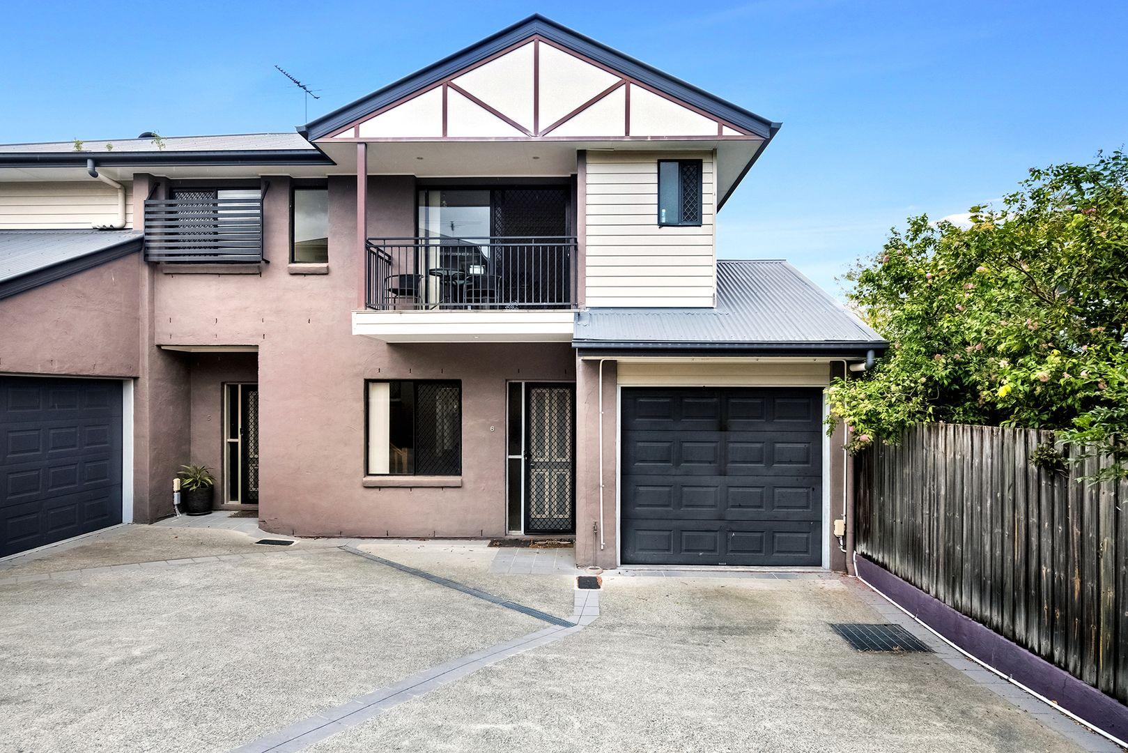 6/50 Jones Road, Carina Heights QLD 4152, Image 0