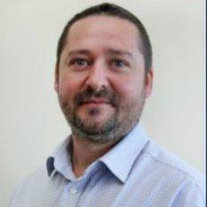 Pete Varga, Sales representative