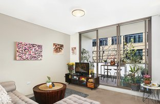 Picture of 5/370-376 George Street, Waterloo NSW 2017