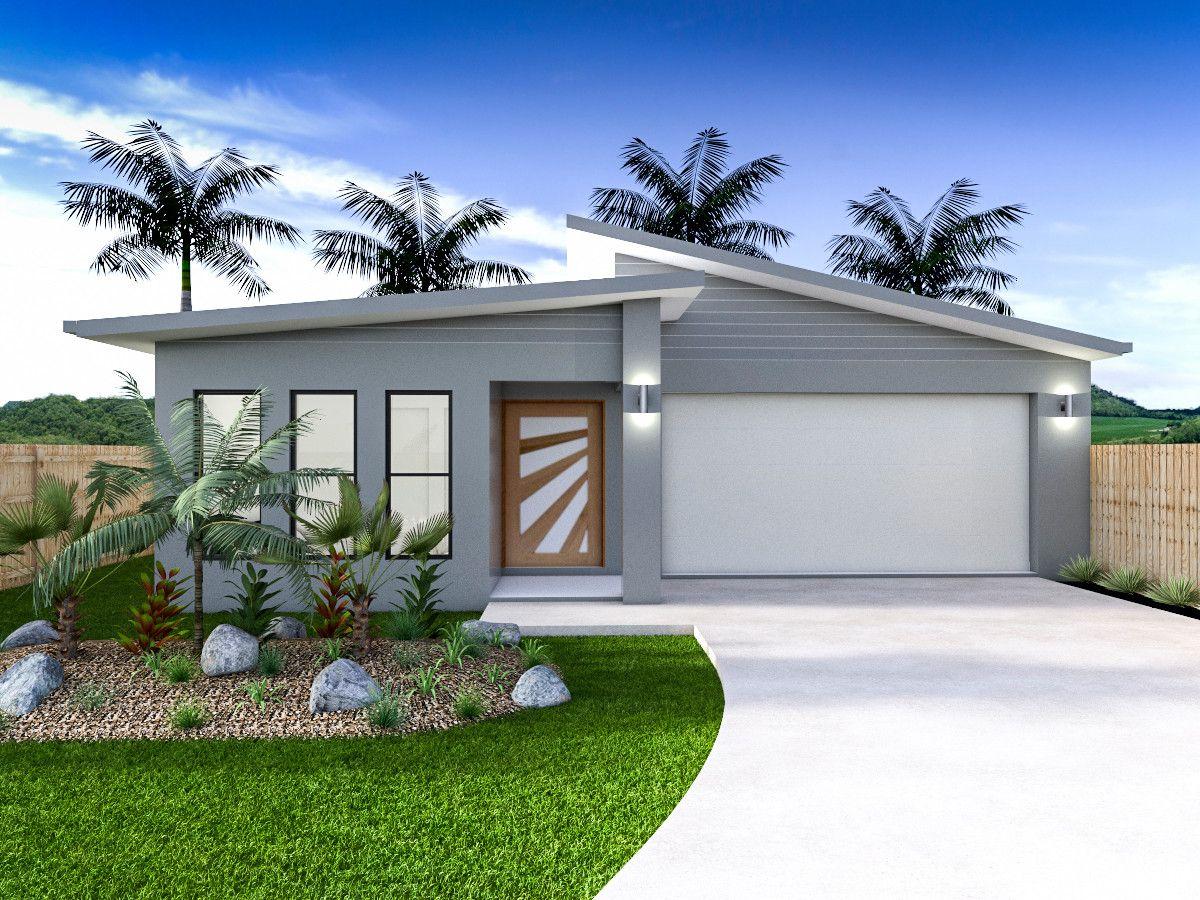 Lot 3109 Foxville Circuit, Smithfield QLD 4878, Image 0