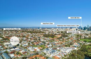 Picture of 60 View Street, North Perth WA 6006