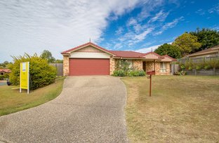 Picture of 49 Highridge Road, Springfield QLD 4300