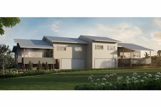 Picture of 1/31 Blackwood Crescent, BANGALOW NSW 2479