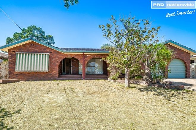 Picture of 33 Mallory Street, ASHMONT NSW 2650