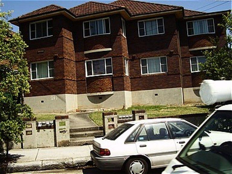 8/201 Trafalgar Street, Stanmore NSW 2048, Image 0