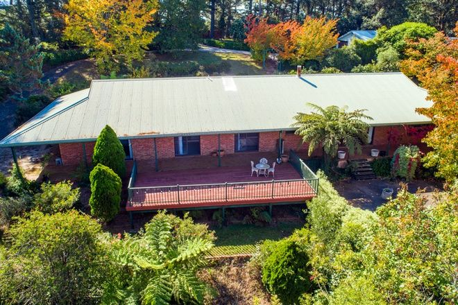 Picture of 2995 Bells Line Of Road, BILPIN NSW 2758