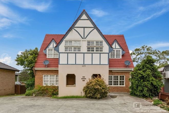 Picture of 1/495 Crown Street, WOLLONGONG NSW 2500