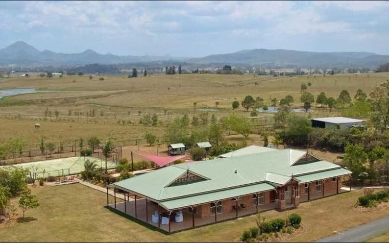 Brookland Road, Allenview QLD 4285, Image 0