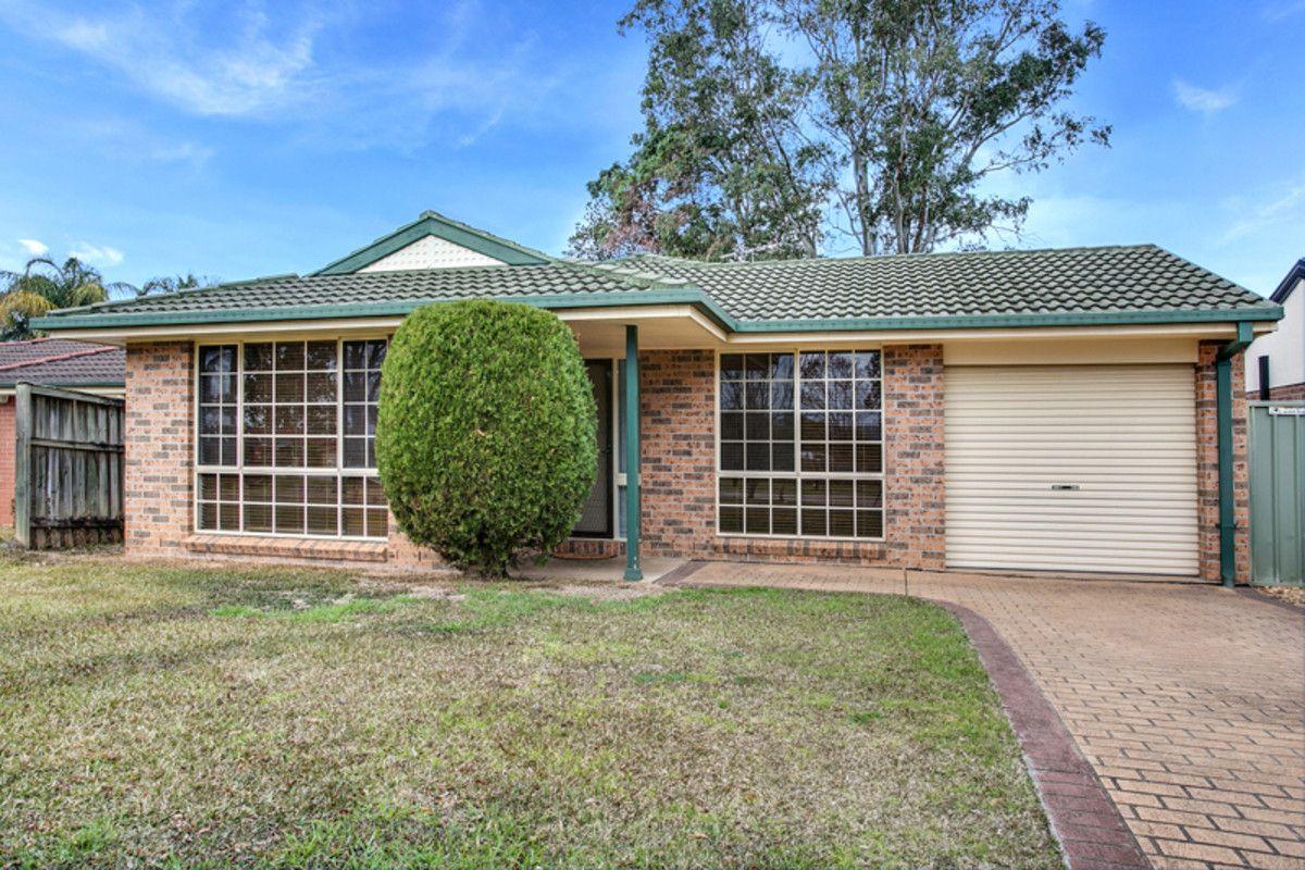 8 Panicum Place, Glenmore Park NSW 2745, Image 0