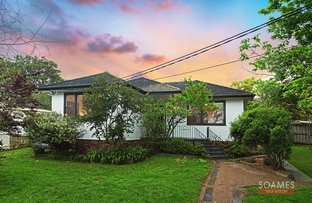 Picture of 41 Lodge Street, Hornsby NSW 2077