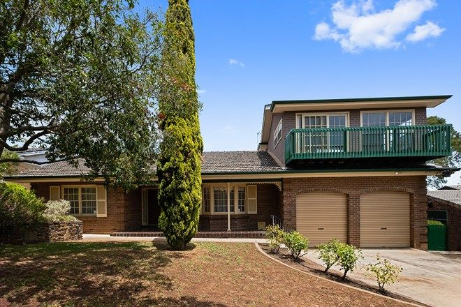 Picture of 26 Waterfall Terrace, BURNSIDE SA 5066