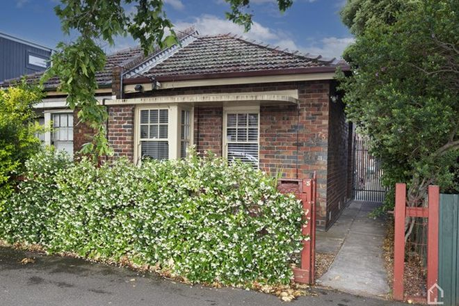 Picture of 75 Rankins Road, KENSINGTON VIC 3031