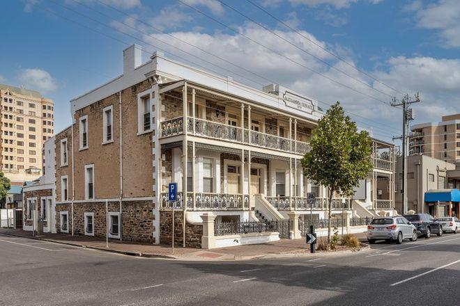 Picture of 1 - 7 Moseley Street, GLENELG SA 5045